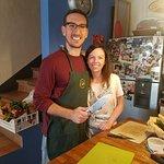 Alessandra Federici's Cucina Cooking School fényképe