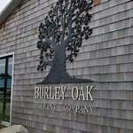 Фотография Burley Oak Brewing Company