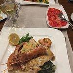 Bilde fra Restoran Porto