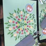 ภาพถ่ายของ Restaurant Pizzeria de la gare d'Allaman