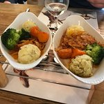 Foto van Oakwood Restaurant