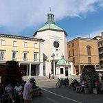 Tempietto di Sant Antonio и Chiesa Dei Paolotti