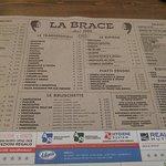 Foto di Pizzeria La Brace