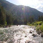 Foto de Montana Whitewater