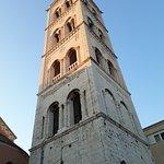 Zadar Cathedral resmi
