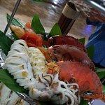 Foto van CC Beach Bar and Restaurant