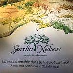 Photo de Jardin Nelson