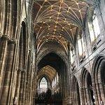 Billede af Chester Cathedral