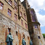 Photo de Castle of Hohenzollern