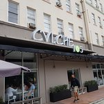 Foto de CVI.CHE 105