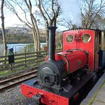 Φωτογραφία: Llanberis Lake Railway