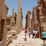 Photo of Karnak Open Air Museum