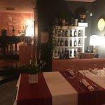 Foto de Albikokka Restaurant