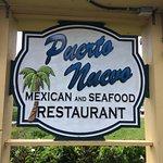 Foto de Puerto Nuevo Restaurant