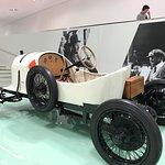 Foto de Museu da Porsche
