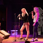 Karaoke Night at Wild Bill's Legendary Saloon