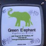 Foto de The Green Elephant