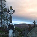 Foto de Glendalough Monastic Settlement