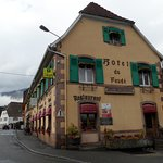 Photo of Hotel Restaurant du Faude