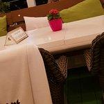 Novikov Restaurant and Bar의 사진
