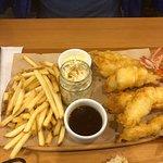 Photo of SeaFood Bar&Market