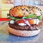 Photo of Pizza & Burger Boston