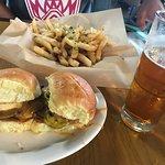 Foto de Splasher's Grill