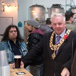 Fisher's Brew Co. Open Night (Mayors Visit)