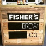 Fisher's Brew Co. Brew Shop