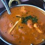 Foto van Indian Village indian Restaurant Berlin