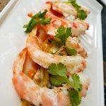 Chilled Shrimp Appetizer