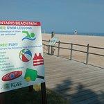 Billede af Ontario Beach Park