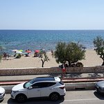Fotografie: Spiaggia di Torre Ovo