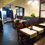 """Кафе """"Добрые люди"""" - недорогой ресторан (Москва, центр)"""