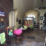 Walzer Café Foto