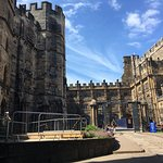Photo of Lancaster Castle