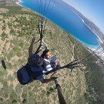 Photo of Pamukkale Tandem Paragliding