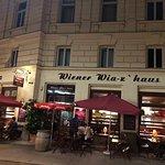 Bilde fra Wiener Wiaz Haus