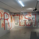 Bild från Museum fur Gestaltung Zurich: Toni-Areal