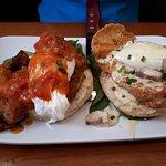 The Ruby Slipper Cafe照片