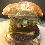 Decabrist Burger Bar Photo