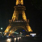 Eiffelturm Foto