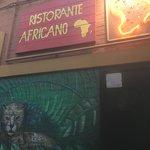 Bilde fra Ristorante Africano Adal