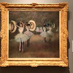 Beautiful Degas
