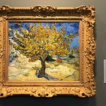 Awesome Van Gogh, one of his best IMHO