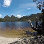 Photo of Cradle Mountain