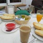 Hostal Restaurante El Pajaro Verde