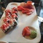 Bild från Yo Sake Downtown Sushi Lounge