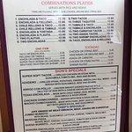 ภาพถ่ายของ Sion's Mexican Restaurant