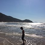 Photo of Guarda do Embau Beach